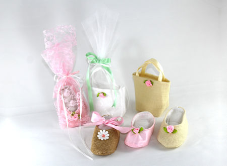 Picture for category Baptism Favors